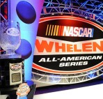 NASCAR Whelen All-American Series Awards