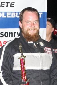 Matt Monaghan