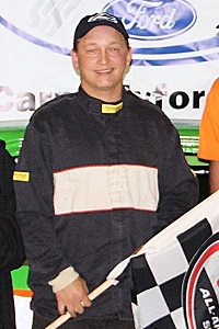 Bobby LaVair