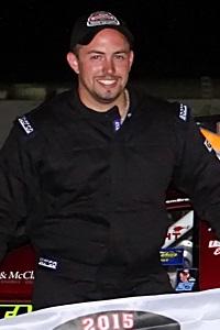 Josh Masterson