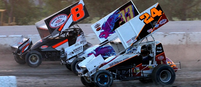 Devil's Bowl Speedway to Host Southern Vermont's Biggest