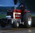 Altered Tractor 660